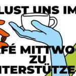 """""""Cafe Mittwoch"""" im Schwedenhaus"""