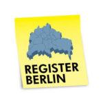 Register Berlin